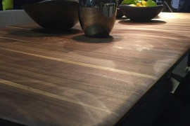 Sustainable kitchen design showcases a love for wooden finishes