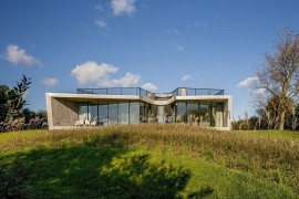 Sustainable smart houes design in Holland