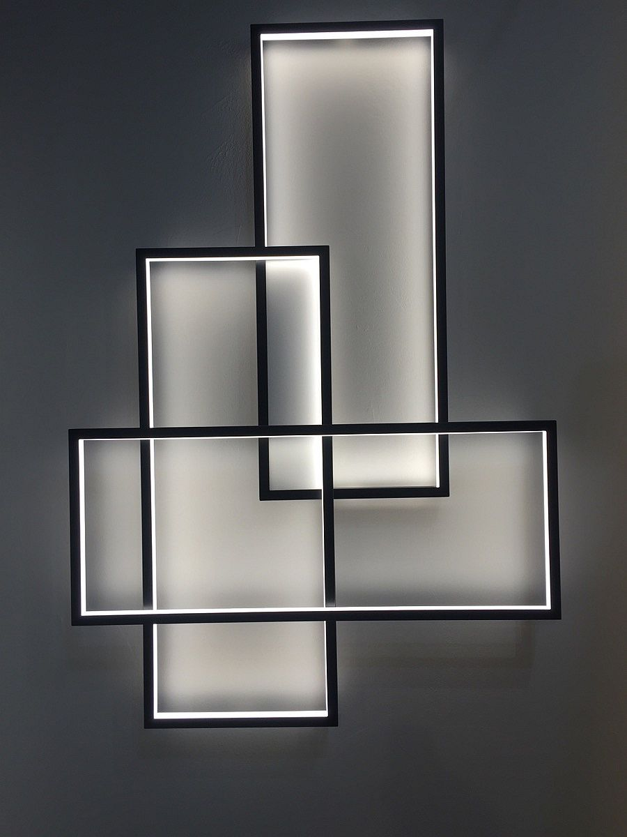 TRIO LT Wall sconce from Cinier