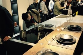 Taking a closer look at the lates kitchens from Leicht