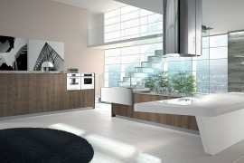 Thermo Structured Kitchen Yoshi from Arrital