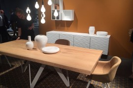 Live from Milan: Salone del Mobile 2016, Day 3 Highlights