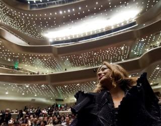 Zaha Hadid: Architecture's Grande Dame