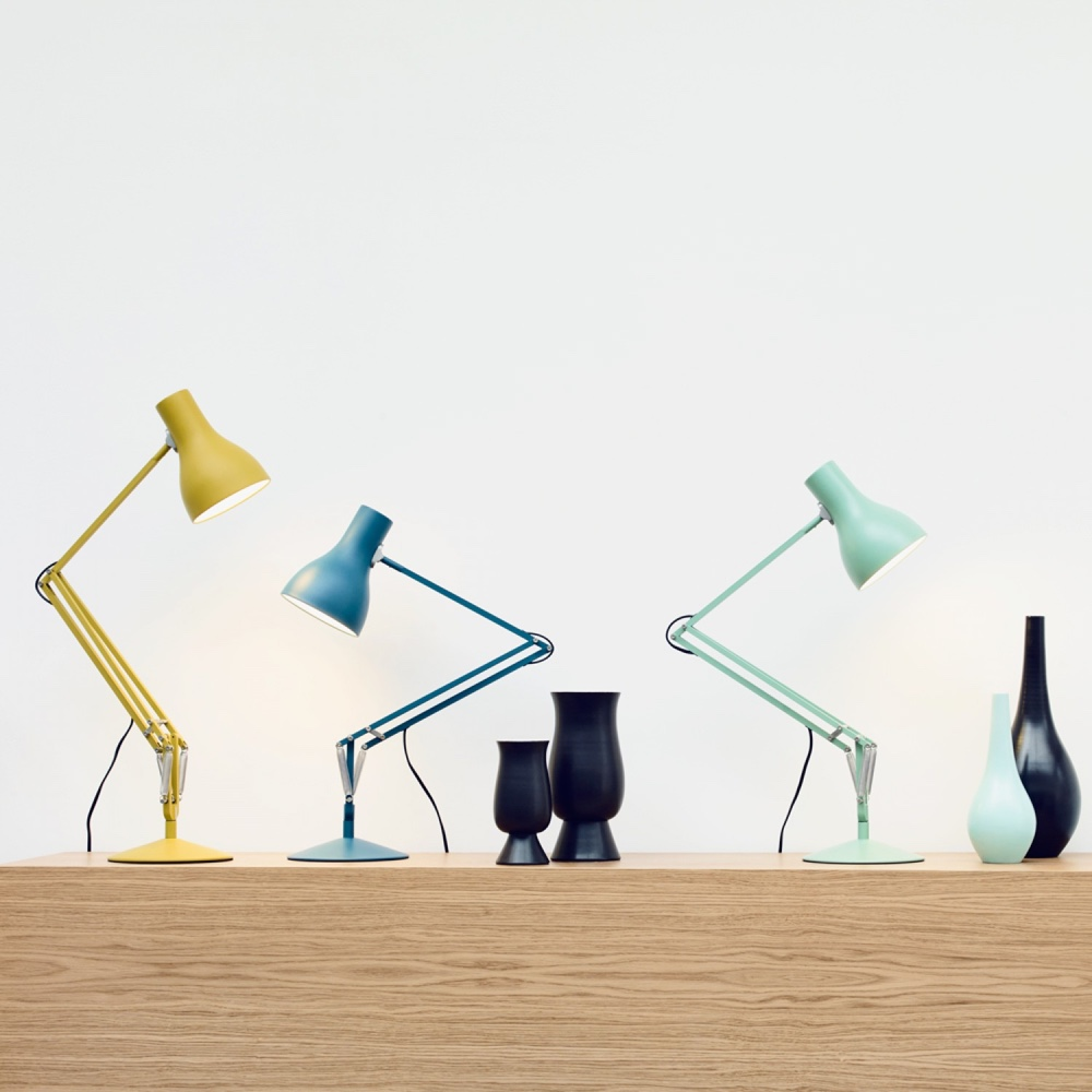 Anglepoise and Margaret Howell
