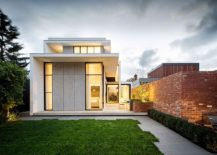 Armadale House 1 by Mitsouri Architects, Melbourne