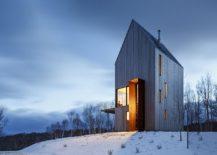 Awesome cabin along the Cape Breton coastline
