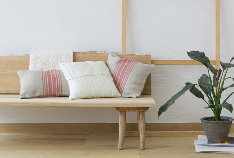 Breezy style from Zara Home