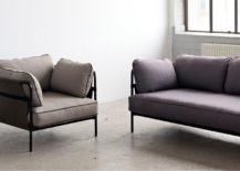 Can Armchair And Sofa
