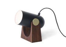 Carronade Lamp for Le Klint