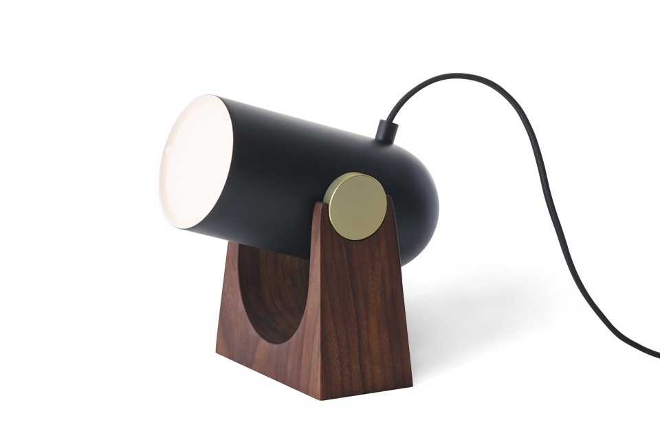 Carronade Lamp for Le Klint