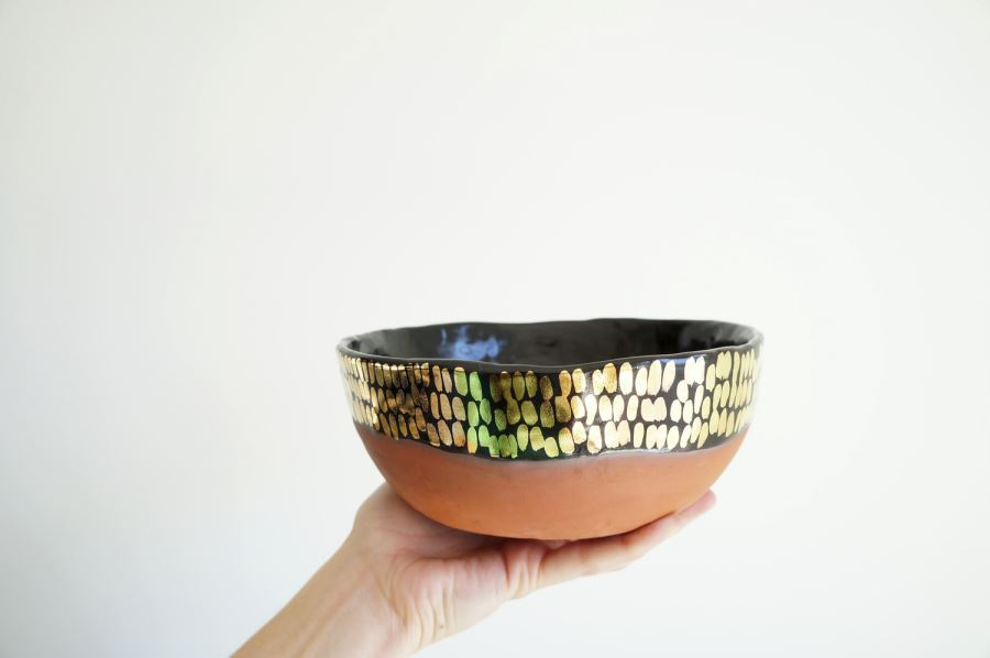 Ceramic bowl from The Object Enthusiast