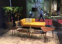 Contemporary and trendy sofas from MaxDivani - Salone del Mobile 2016
