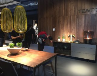 40 Dining Room Ideas That Caught Our Eye at Milan 2016