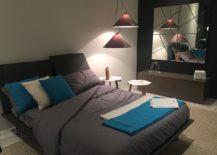 Dashing bedroom inspiration from Bontempi Casa at Milan 2016