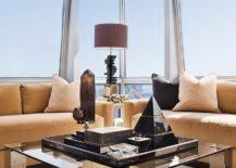 The Obelisk: a Bold Statement for Design Lovers