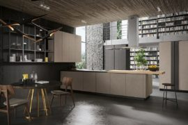 Look: Minimalism Enclosed in Fluid Design and Unparalleled Luxury