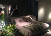 Exquisite bedroom design from Alf Da Fre at Salone del Mobile 2016