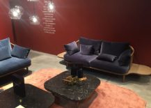 Fascinating sofa and coffee tables unveiled by andtradition at Milan 2016