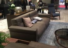 Finding the sofa of your dreams at Salone del Mobile 2016 can be an overwhelming task indeed!