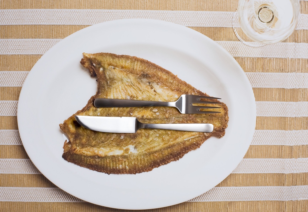 Fish knife and fish fork Kay Bojesen: Smiling on Danish Design