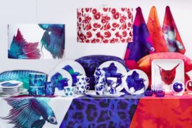 3 New Modern Design Collections