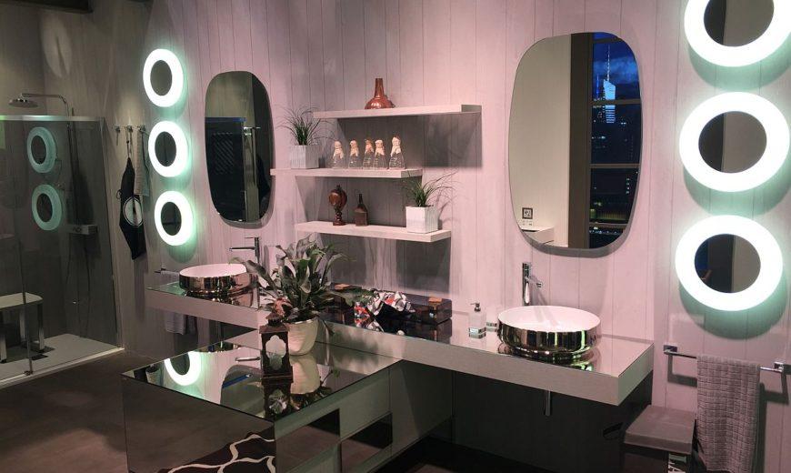 60 Inspiring Bathroom Décor Ideas Seen at Salone del Mobile 2016