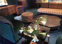 Handmade living room furniture from Luísa Peixoto Design at Slaone del Mobile 2016