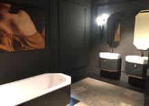 Hexagonal-bathroom-vanities-and-bathtub-217x155