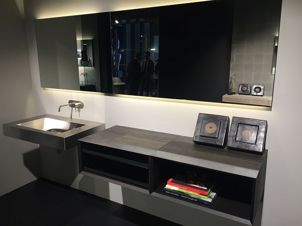High quality bathroom design from Sign