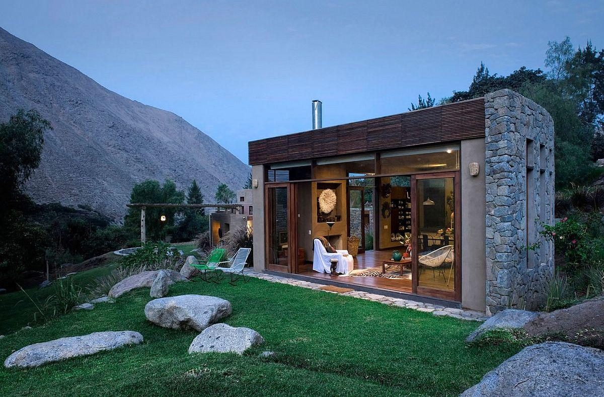 Idyllic retreat in the mountains of Peru - Casa Chontay