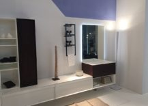 Intelligent and adaptive bathroom design from ArlexItalia at Salone del Mobile 2016