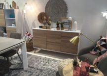 La Forma at Salone del Mobile 2016 - Latest range of dining room decor