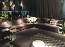 Large sectional from Alf Da Fre' at  Milan 2016