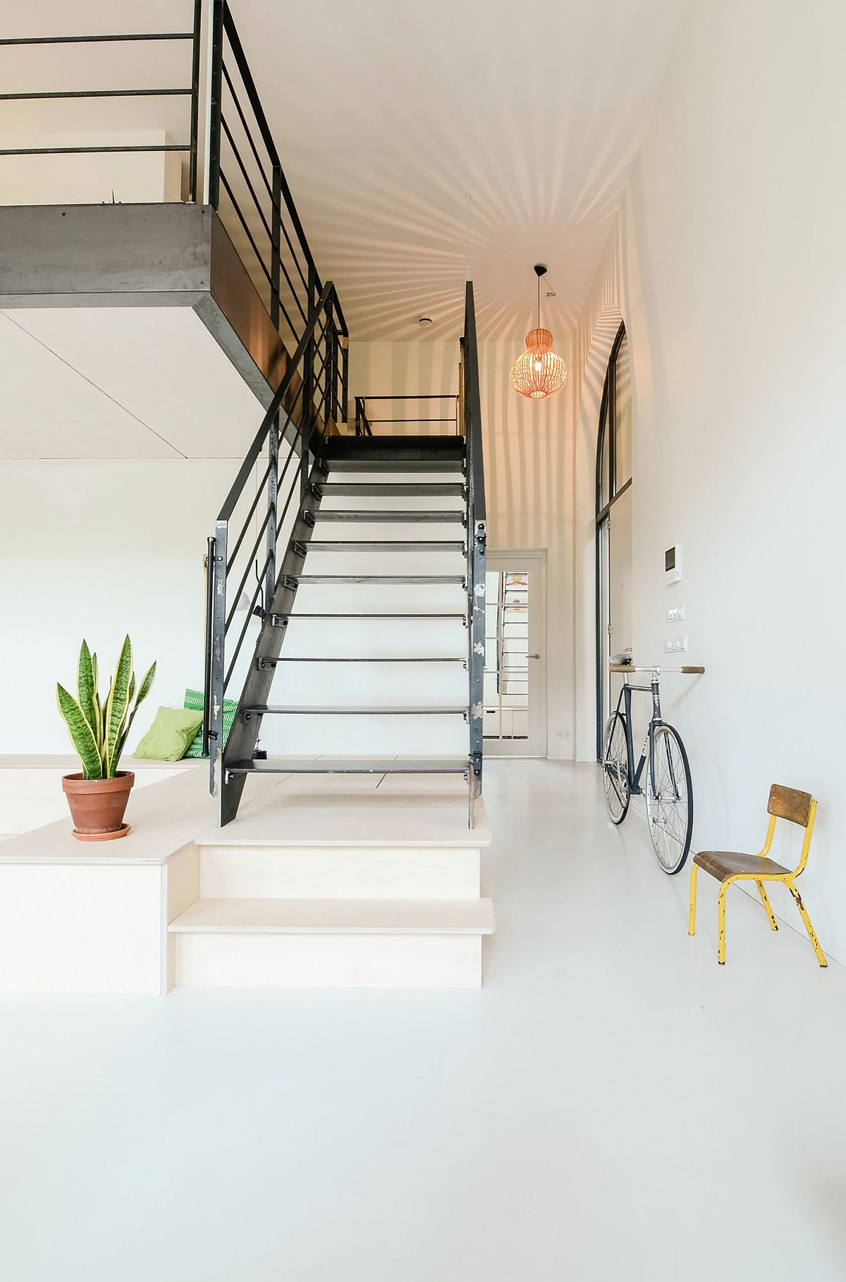 Lighting adds more than just illumination to the living space