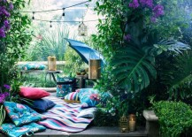 Lush tropical style from HM Home 217x155 The Top Summer Trends for 2016