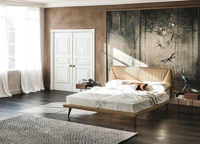 Quartet of Contemporary Beds for Your Dream Bedroom!