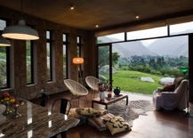 Shrouded in Splendor: Idyllic Casa Chontay in Peru