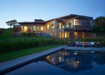 Modern Farmhouse on Martha's Vineyard