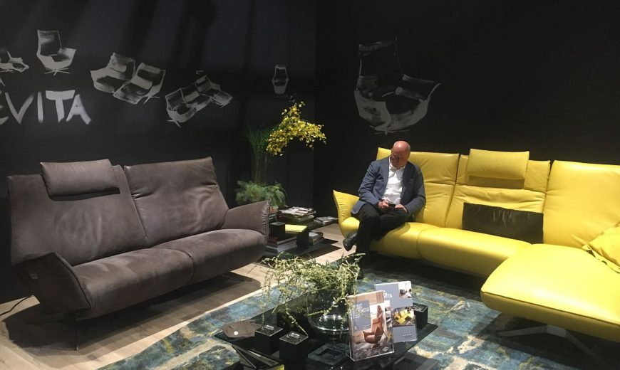 100 Awesome Living Room Ideas from Salone del Mobile 2016