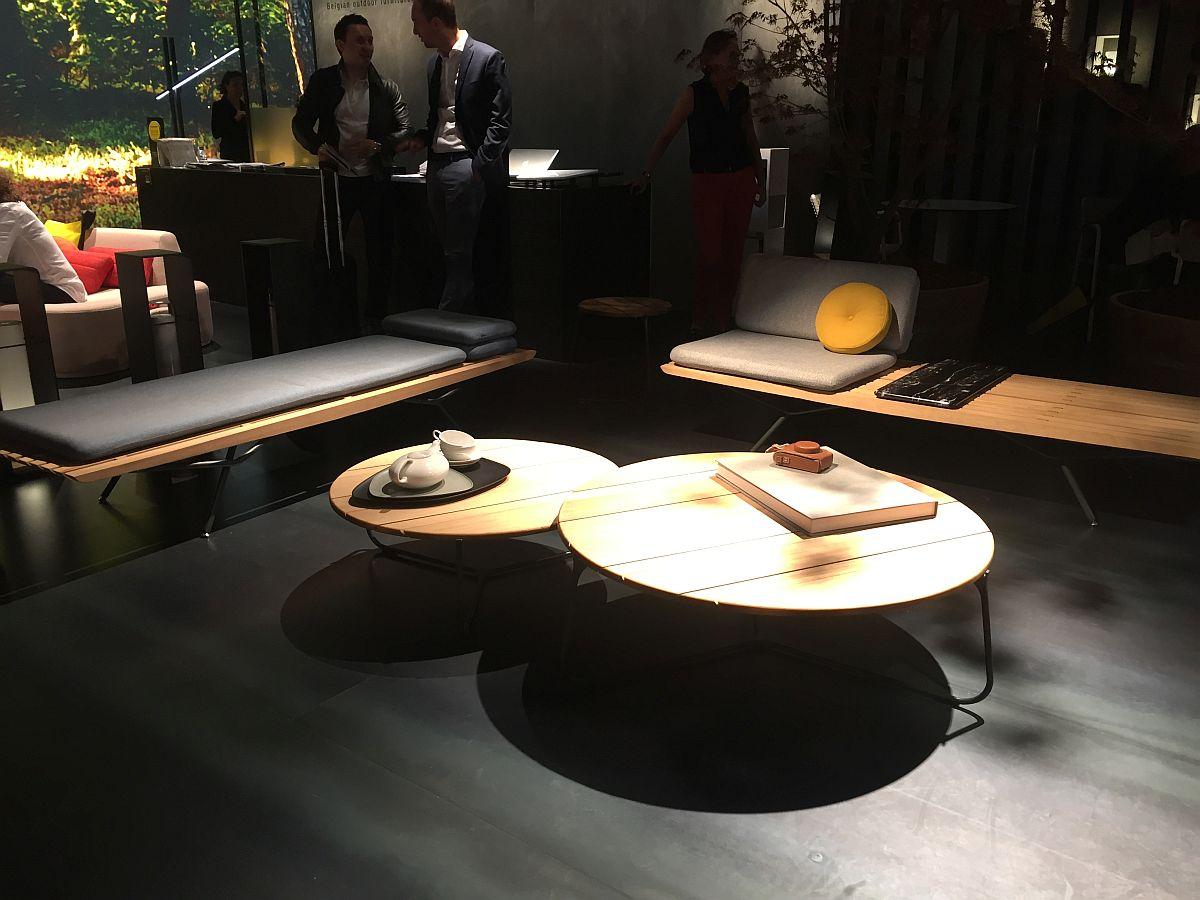 Oudtoor Funiture That Looks As Elegant As Living Room Decor Design Trends F