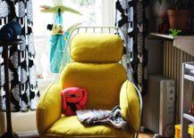 Paffuta chair by Luca Nichetto 217x155 Discipline: A Case Study in New Italian Design