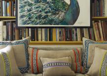 Palm Springs pillows from Jonathan Adler