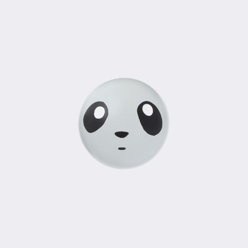 Panda wall hook from ferm LIVING