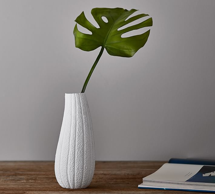 Philodendron branch from Pottery Barn