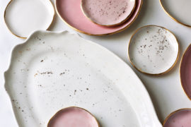 Unique Sources for Modern Ceramics