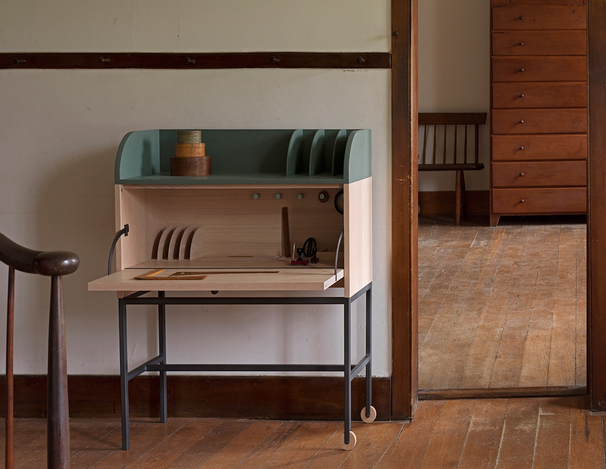 Secretaire by Ladies & Gentlemen Studio