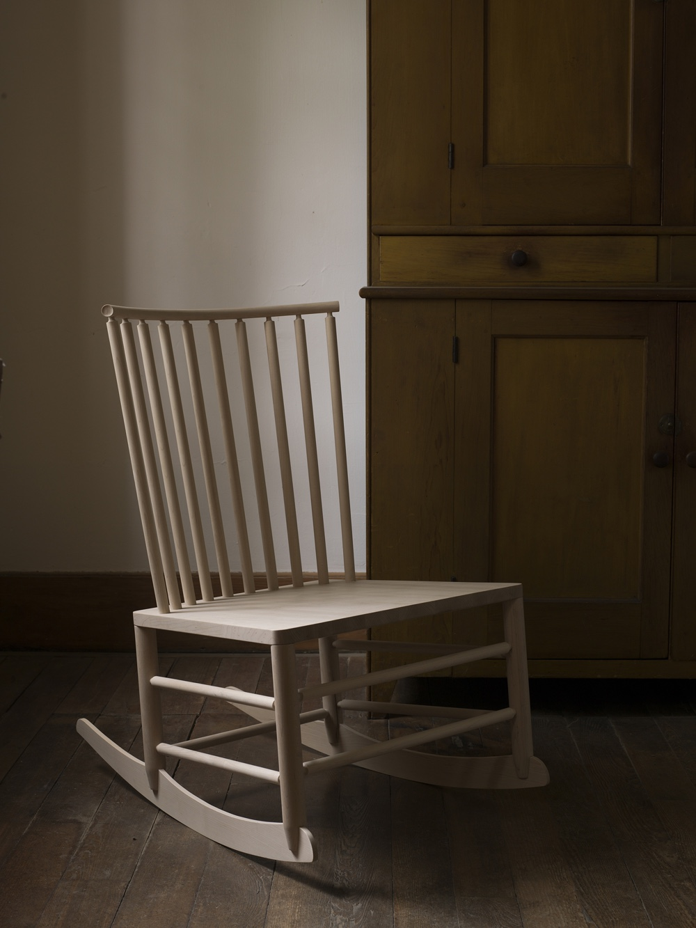 Shaker Rocker by Studio Gorm. Photo by Charlie Schuck via Studio Gorm.