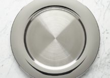 Shiny-stainless-steel-charger-plate-from-Crate-Barrel-217x155