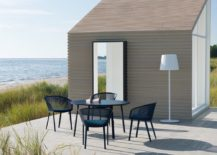 Stampa chairs