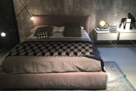 45 Bedroom Ideas Trending at Salone del Mobile, Milan 2016